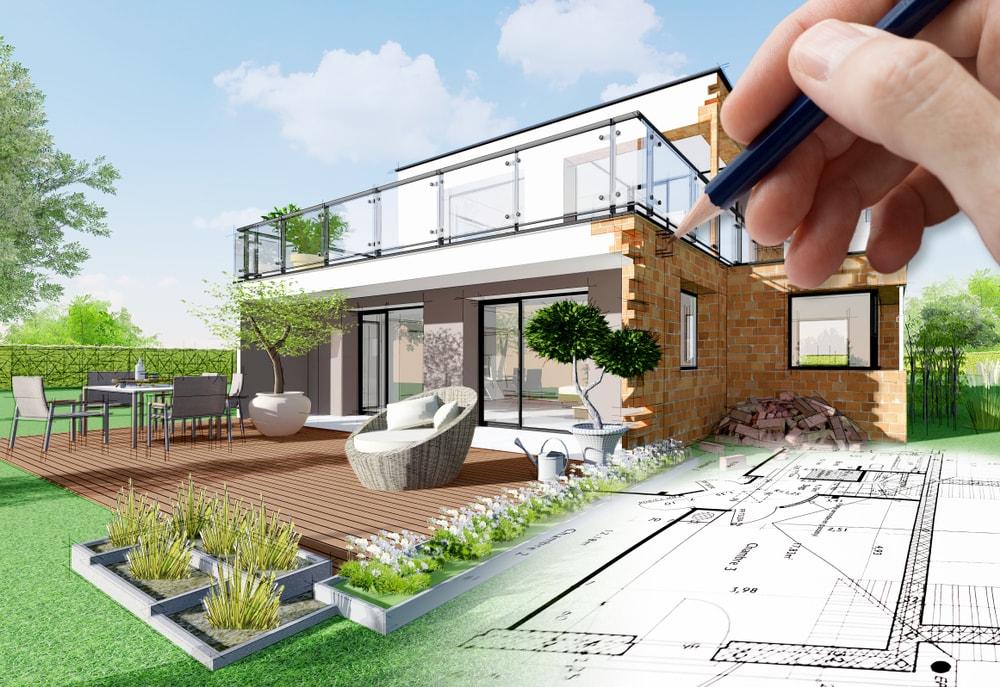 Custom Home Designer Calgary